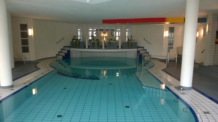 Ferienwohnung deschuufut meerblick und wellness for Schwimmbad gegenstromanlage